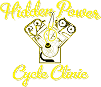 Hidden Power Cycle Clinic is located at 1333 Riverside Avenue, Paso Robles, CA